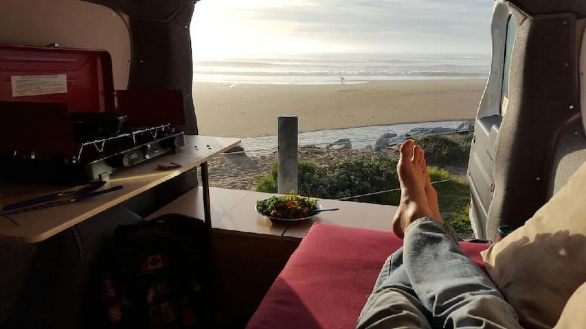Camper Van 2 - San Francisco - Camping-car/caravane
