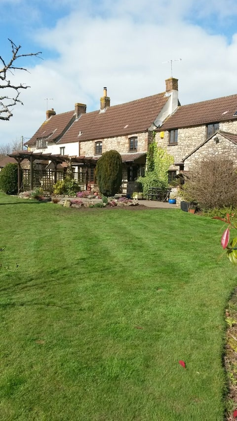 Self catering cottage Annexe