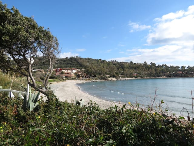 Appartamento vicinissimo al mare - Arbatax