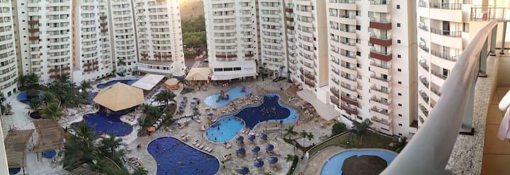 Resort Windham Olímpia