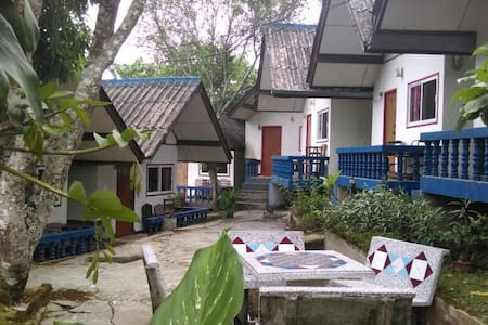 bungalow - Maesalong Nok
