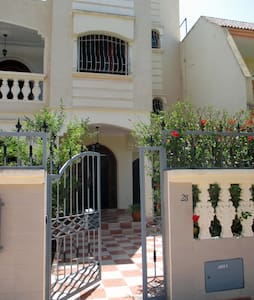 Saidia Guest House