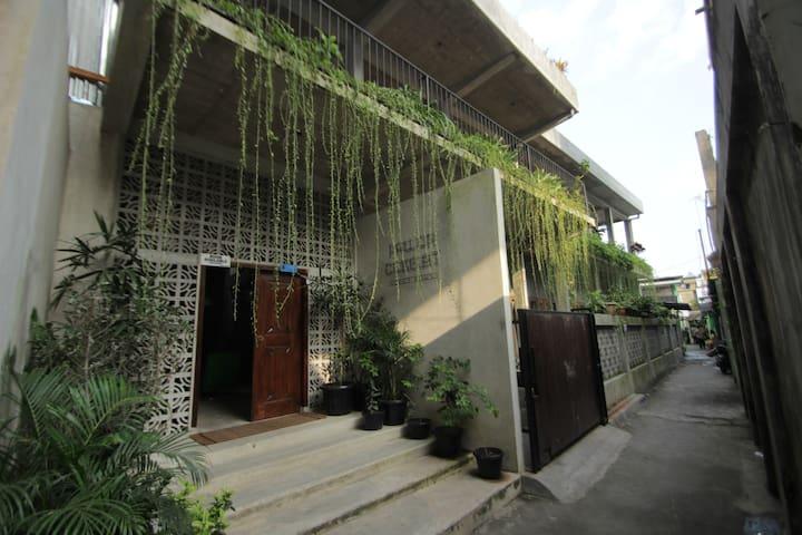 Pawon Cokelat Guesthouse - Yogyakarta City - Penzion (B&B)