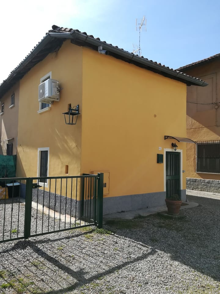 Casa maury