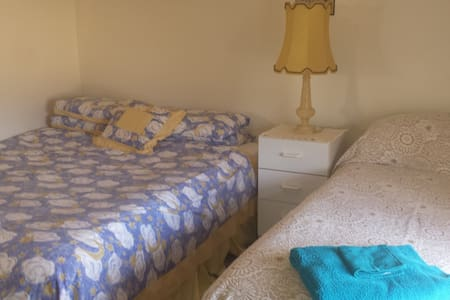 DOUBLE /TWIN QUEEN ROOM $89 for two - Glen Waverley
