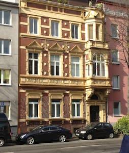 Schönes Apartment in der City! - Dusseldorf