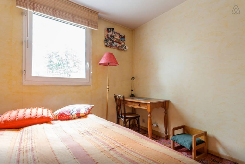 Chambre louer pour 1 ou 2 apartments for rent in paris for Chambre a louer paris