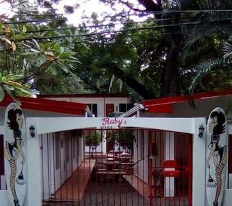 Cabinas Ruby´s Playas del Coco Costa Rica - Coco