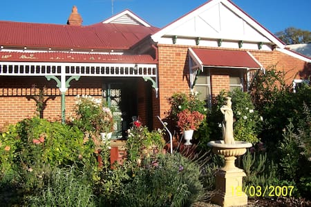 Coromandel Holiday Accommodation - Corowa