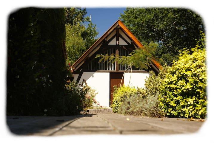 Bergerie de Bazas - Lignan-de-Bazas - House