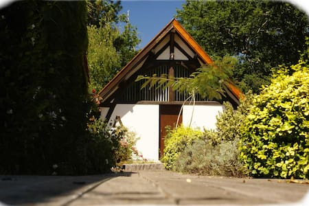 Bergerie de Bazas - Lignan-de-Bazas - Rumah