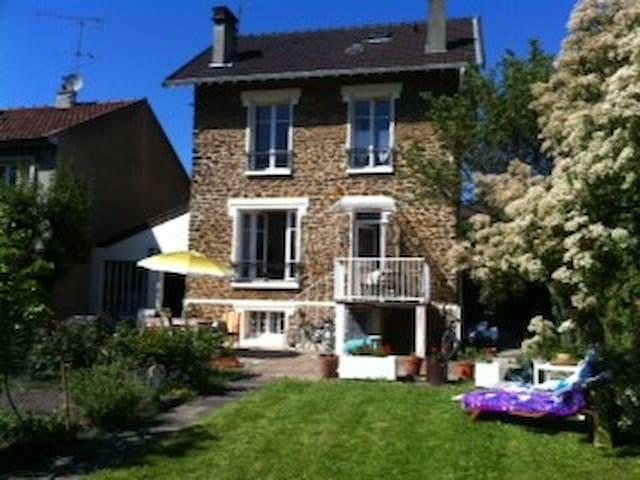 maison à villemomble - Villemomble - House