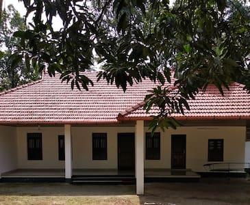 Kallarackal House