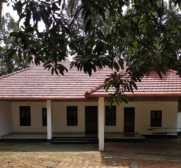 Kallarackal House - Room 1