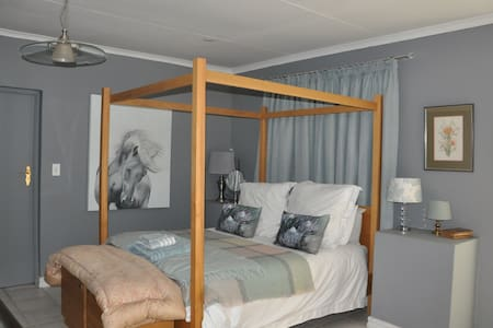 Saint Georges Cottage, Free standing apartment