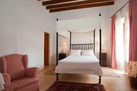 Hotel Can Moragues, Doppelzimmer - Arta