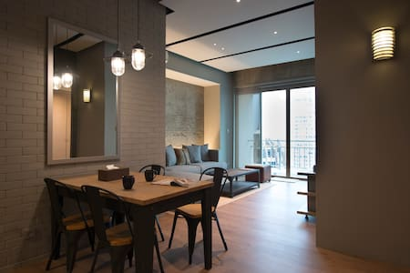 2 Bedroom Apt (93m2) in SCBD (New) - 南雅加达(South Jakarta) - 公寓