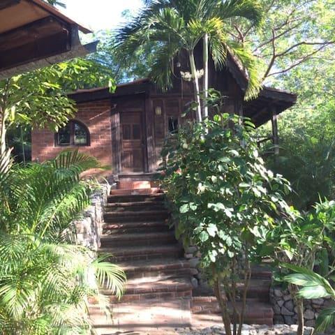 Villa Bali #3-Sweet Casita