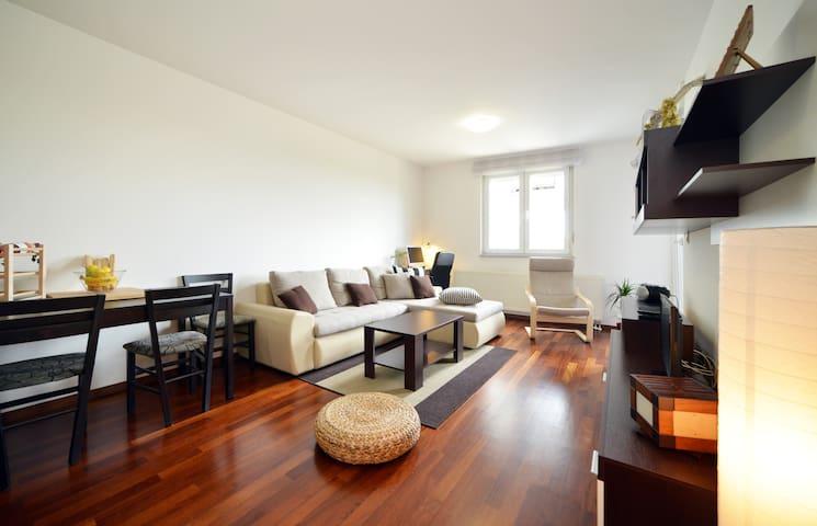Premium apartment - great location! - Zagreb - Leilighet