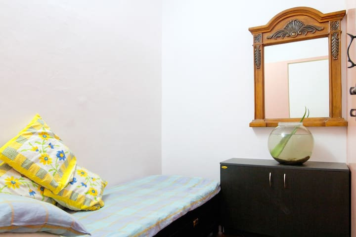 Mon Désir eco sing n2 heart of city - Bengaluru - Bed & Breakfast