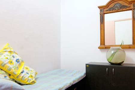 Mon Désir eco sing n2 heart of city - Bangalore - Bed & Breakfast
