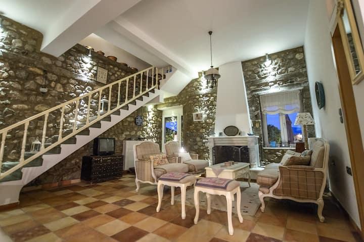 Villa Adorable (125m²) 2-7 guests