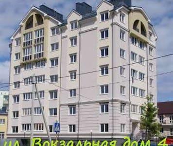 сдается квартира на берегу моря - Pionerskiy - Apartemen