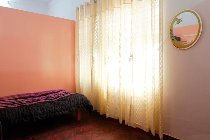 Mon Désir eco r n3 heart of da city - Bangalore - Leilighet