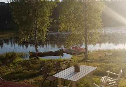Kynnodden, Våler Finnskog