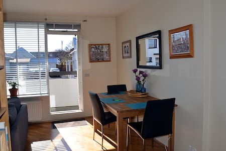 Nice one bedroom apartment - Wohnung