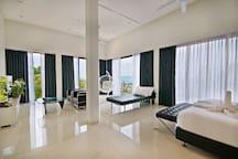 Bedroom 7, floor 3