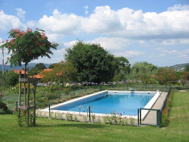 Quinta do Pinheiral - Favões - Villa