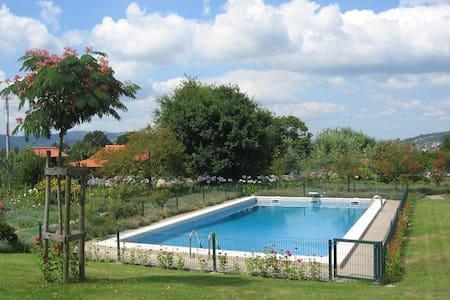 Quinta do Pinheiral - Favões
