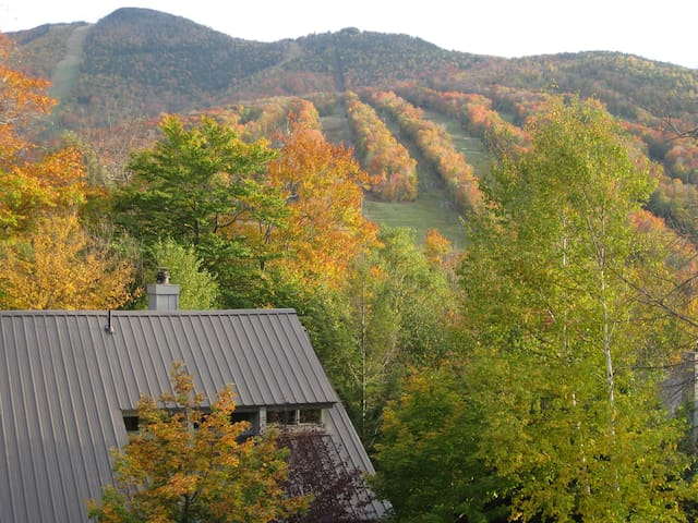 GREAT ESCAPE IN THE WHITE MOUNTAINS - Lincoln - Appartement en résidence