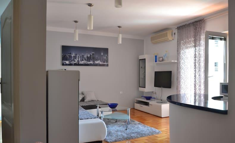 Apartment Maxim - Budva - Byt