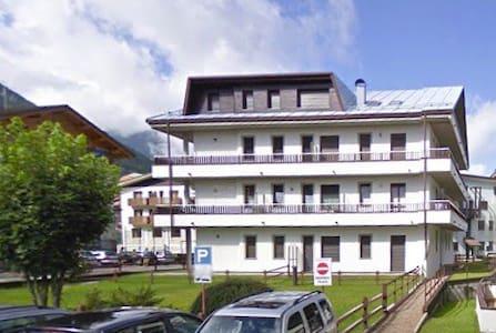 Mansarda stupenda | Beautiful loft - Apartment