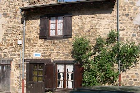 location village Auvergne - SAINT-VERT  - 獨棟