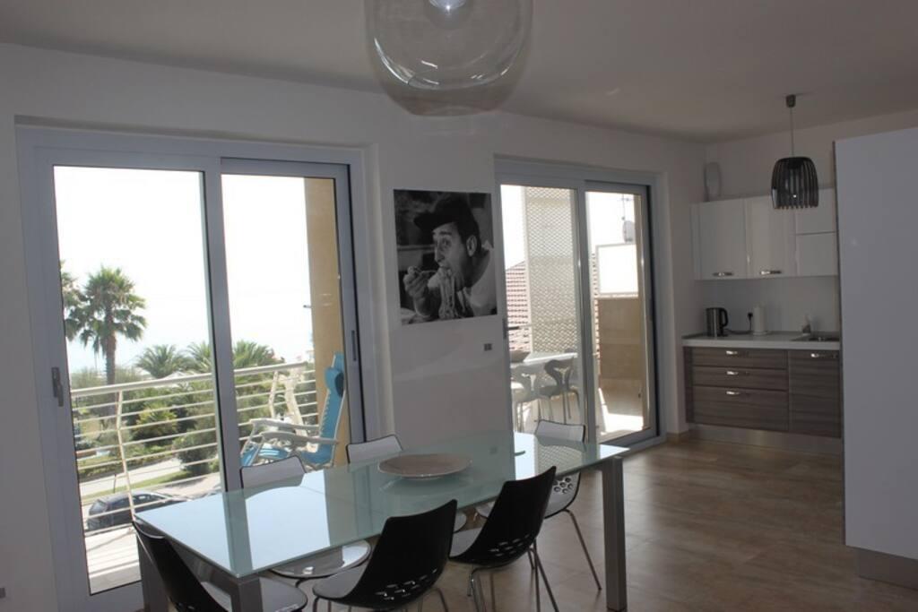 Appartamenti Affitto Giulianova