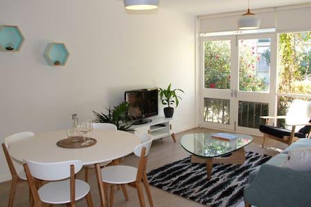Inner-suburban Melbourne retreat - Canterbury