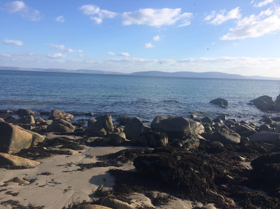 Spiddall Galway