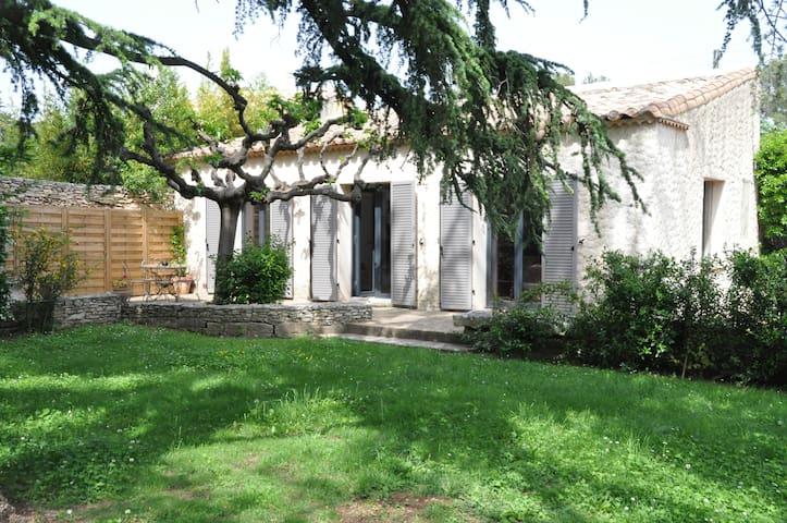 Maison avec piscine et grand jardin - Nîmes - House