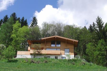 Villa KirchnerKitz - Fantastic view