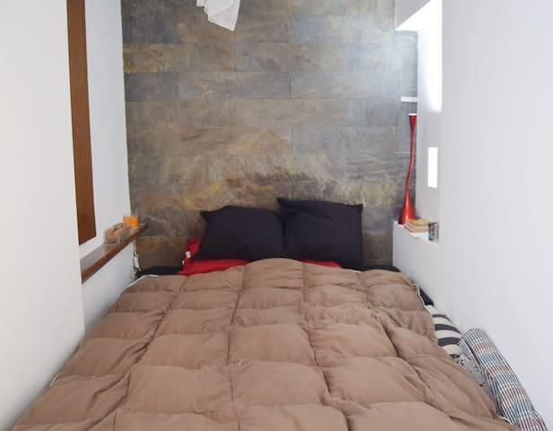 comfortable modern design house near the beach