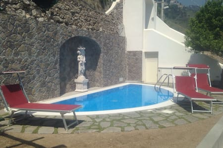 Villa Virginia - Praiano - House