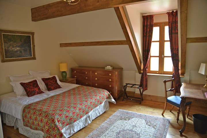 Luxury Apartment in Burgundy - Gevrey-Chambertin - Apartamento