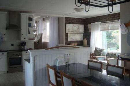 Herold's bay family home - Hus