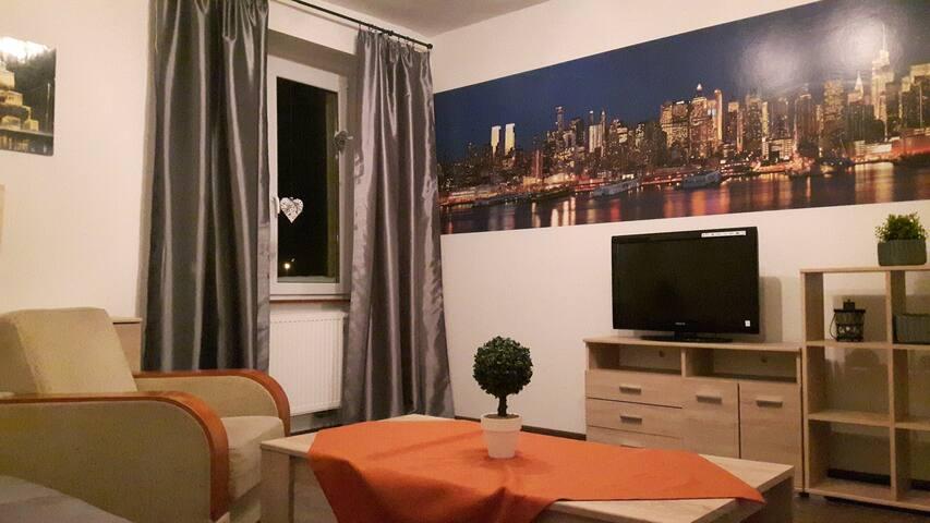 Apartament SM - Stronie Śląskie - Stronie Śląskie - Daire