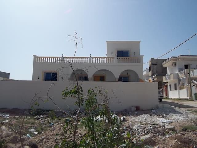villa au coeur d'un select beach - Salakta - Villa
