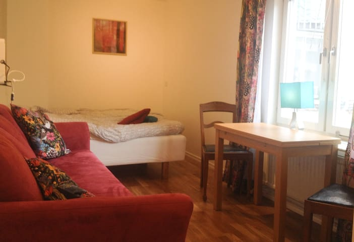 Great room,very heart of Stockholm! - Stockholm - Apartment