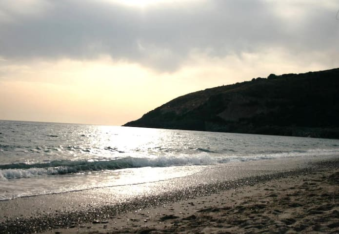 Baia dello smeraldo - Marina di Camerota - Hus